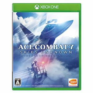 ACE COMBAT 7: SKIES UNKNOWN XboxOne NJJ-00001