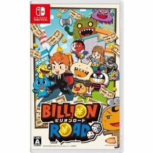 ビリオンロード Nintendo Switch HAC-P-APECA