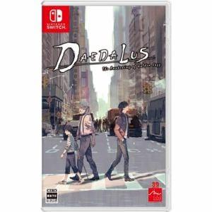 ダイダロス:ジ・アウェイクニング・オブ・ゴールデンジャズ  通常版 Nintendo Switch版 HAC-P-ARCSA