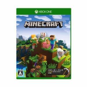 Minecraft スターター コレクション XboxOne 44Z-00112