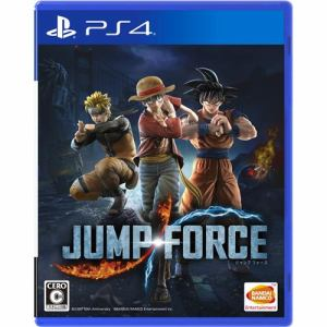 JUMP FORCE PS4 PLJS-36046