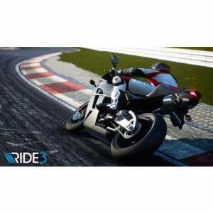 RIDE3(ライド3) PS4 PLJM-16106