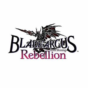 BLADE ARCUS Rebellion from Shining -Premium Fan Box- Nintendo Switch版 HGA-0008