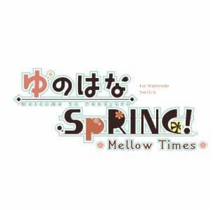 ゆのはなSpRING! ~Mellow Times~ for Nintendo Switch 限定版 YMSW-19013