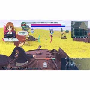ガールズ&パンツァー ドリームタンクマッチDX 通常版 Nintendo Switch HAC-P-ARMXA
