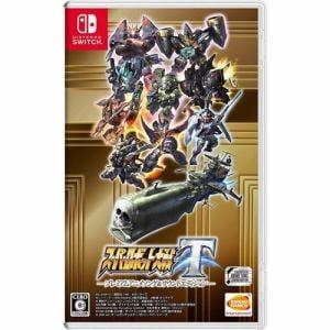 スーパーロボット大戦T プレミアムアニメソング&サウンドエディション Nintendo Switch HAC-P-ASHEB