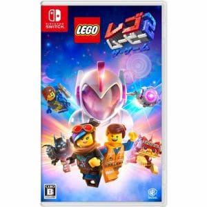 レゴ(R) ムービー2 ザ・ゲーム Nintendo Switch版 HAC-P-AREHA