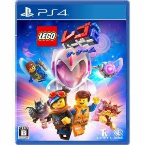 レゴ(R) ムービー2 ザ・ゲーム PS4版 PLJM-16382