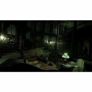 コール・オブ・クトゥルフ PS4 PLJM-16372