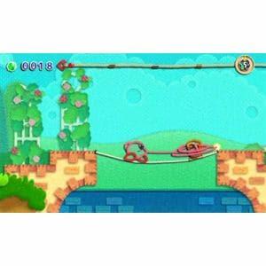 毛糸のカービィ プラス 3DS CTR-P-BE4J