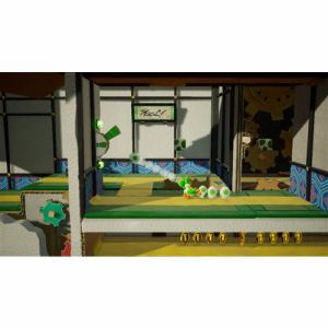 ヨッシークラフトワールド Nintendo Switch HAC-P-AEA2A
