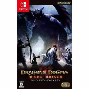 ドラゴンズドグマ:ダークアリズン 通常版 Nintendo Switch