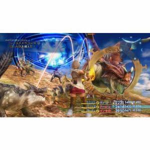 FINAL FANTASY XII THE ZODIAC AGE Nintendo Switch版 HAC-P-APSWA