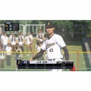 プロ野球スピリッツ2019 PSVita版 VN019-J1