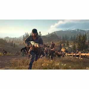 Days Gone PS4 PCJS-66037