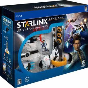 スターリンク バトル・フォー・アトラス スターターパック PS4版 PLJM-16379
