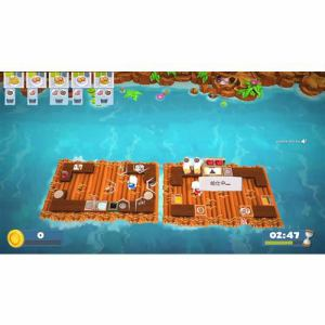 Overcooked 2 - オーバークック2 PS4