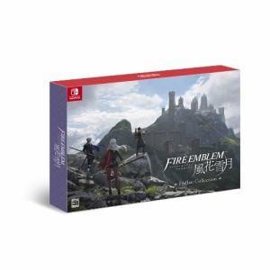 ファイアーエムブレム 風花雪月 Fodlan Collection Nintendo Switch HAC-R-ANVYA