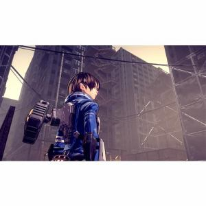 ASTRAL CHAIN 通常版 Nintendo Switch HAC-P-AB48A