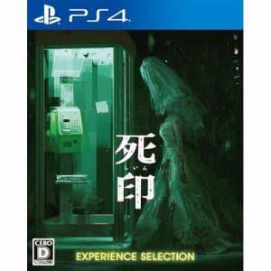 死印 EXPERIENCE SELECTION  PS4 PLJM-16415