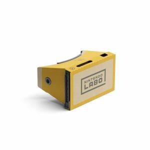 Nintendo Labo Toy-Con 04: VR Kit HAC-R-ADFXA