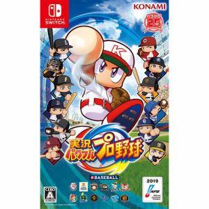 【発売日翌日以降お届け】実況パワフルプロ野球 Nintendo Switch版 RL002-J1