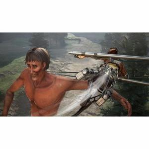 進撃の巨人2 -Final Battle- PS4版 PLJM-16436