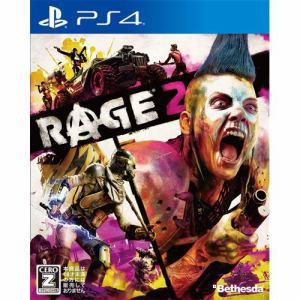 RAGE 2 PS4 PLJM-16418
