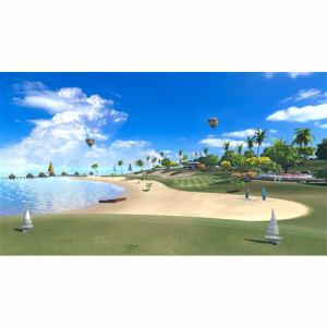 みんなのGOLF VR PS4 PCJS-66050 (PlayStationVR専用)