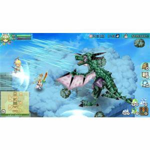 ルーンファクトリー4スペシャル 通常版 Nintendo Switch HAC-P-AR5EA