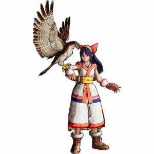 SAMURAI SPIRITS サムライ スピリッツ PS4 PLJM-16427