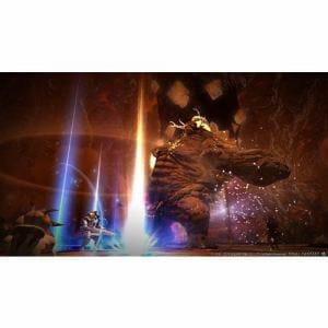 ファイナルファンタジーXIV コンプリートパック[新生エオルゼア~漆黒のヴィランズ] PS4版 PLJM-16426