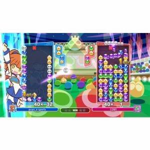 ぷよぷよeスポーツ PS4 PLJM-16439