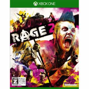 RAGE 2 XboxOne版 RGV-00001