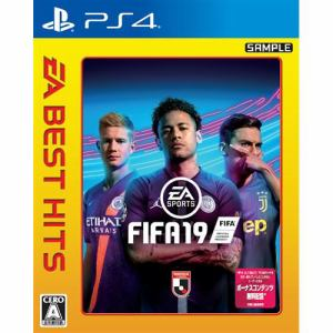 EA BEST HITS FIFA 19 PS4 PLJM-16431