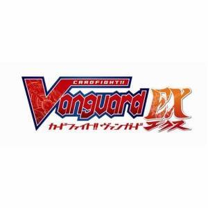 カードファイト!! ヴァンガード エクス PS4版 PLJM-16317