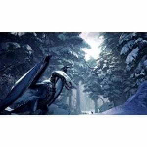 モンスターハンターワールド:アイスボーン マスターエディション PS4 PLJM-16446