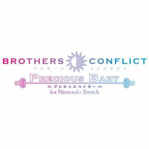 BROTHERS CONFLICT Precious Baby for Nintendo Switch 限定版 BCSW-19023