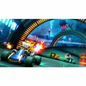 クラッシュ・バンディクーレーシング ブッとびニトロ! PS4版 PLJM16443