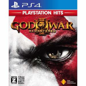 GOD OF WAR III Remastered PlayStation Hits PS4 PCJS-73512