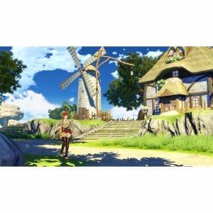 ライザのアトリエ~常闇の女王と秘密の隠れ家~ 通常版 Nintendo Switch版 HAC-P-AT8AA