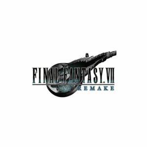 ファイナルファンタジーVII リメイク  PS4 PLJM-16478
