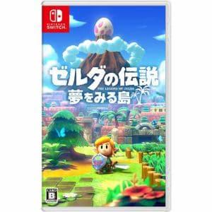 【発売日翌日以降お届け】ゼルダの伝説 夢をみる島 通常版 Nintendo Switch HAC-P-AR3NA