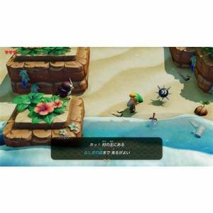 ゼルダの伝説 夢をみる島 通常版 Nintendo Switch HAC-P-AR3NA