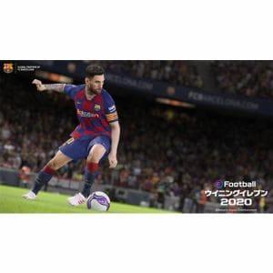 eFootball ウイニングイレブン 2020 PS4 PLJM-16390