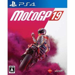 MotoGP19 PS4 PLJM-16410