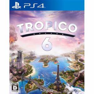 Tropico 6 PS4 PLJM-16198