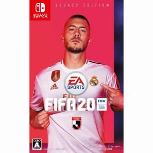 FIFA 20 Legacy Edition Nintendo Switch版 HAC-P-ASUPA