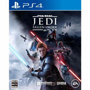 Star Wars ジェダイ:フォールン・オーダー 通常版 PS4 PLJM-16514