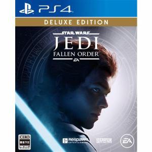 Star Wars ジェダイ:フォールン・オーダー デラックス エディション PS4